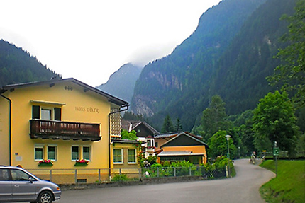 Bad Gastein Austria